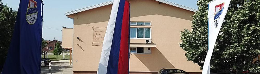 """ЈУ ОШ """"Десанка Максимовић"""", Трн"""